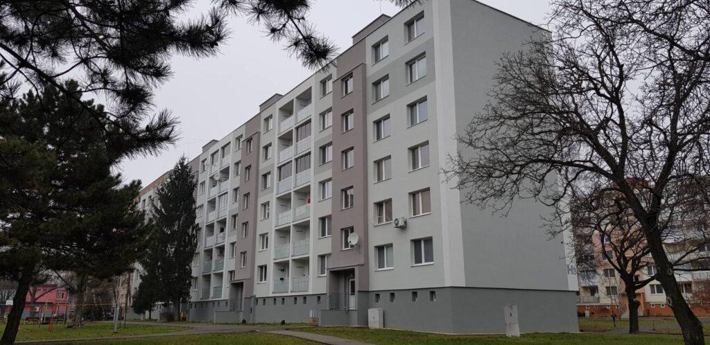 Michalovce BD